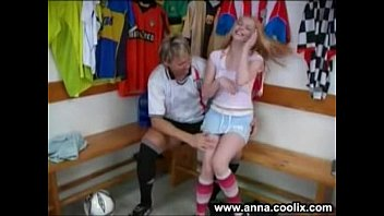 POV Fucking My Married Milf Soccer Coach Sadie Holmes