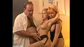 Family Strokes - Lesbian Milfs Have A Threesome With Foster Son