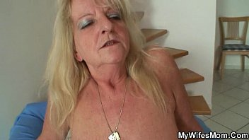 grannie wants cock